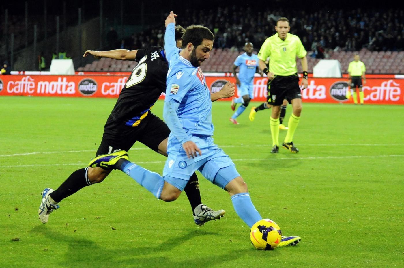 Serie A : Le probabili formazioni per l'ultima di andata
