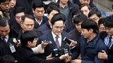 Corea del Sud: Ogi la decisione sull'arresto del vice presidente di Samsung