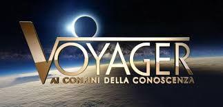 Anticipazioni Voyager - Nuova stagione da Lunedì 12 dicembre alle 21.15 su Rai2