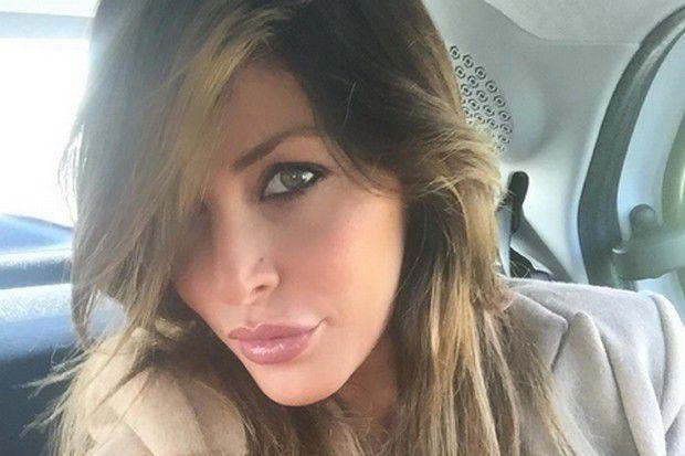 Guendalina Tavassi hot e super sexy su Instagram