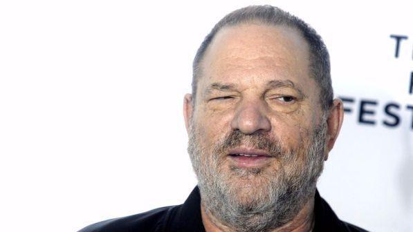 Caso Harvey Weinstein : Un'altra italiana abusata dal produttore