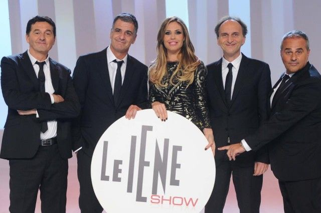 Le Iene Show : Video e Anticipazioni 5 Novembre 2013