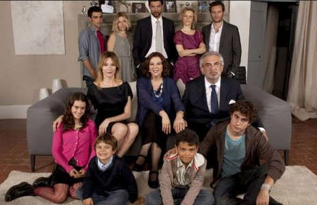 Una grande famiglia 2 Quarta Puntata Video Streaming