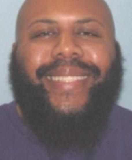 Steve Stephens uccide e pubblica video su Facebook