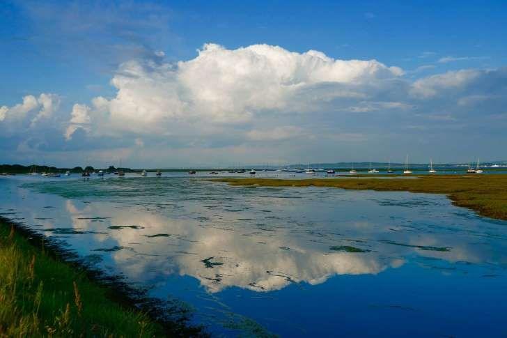 Meteo Agosto 2017 : Caldo Record, instabilità e piogge prima di Ferragosto