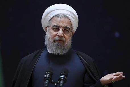 L'Iran vieta l' ingresso agli atleti americani wrestling