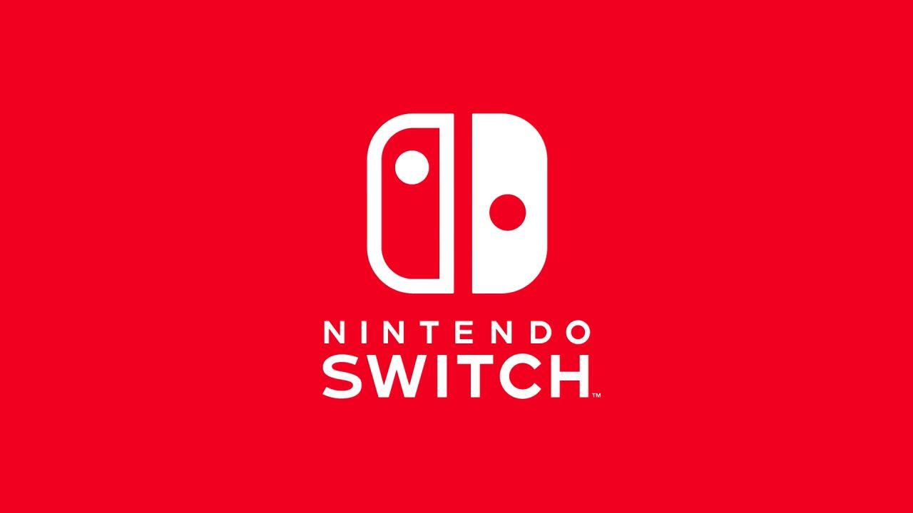 Nintendo Switch : ecco la nuova console