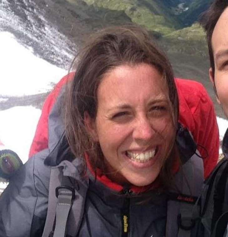 Margherita Nardone : 24enne scivola su un sentiero di montagna e precipita nel vuoto