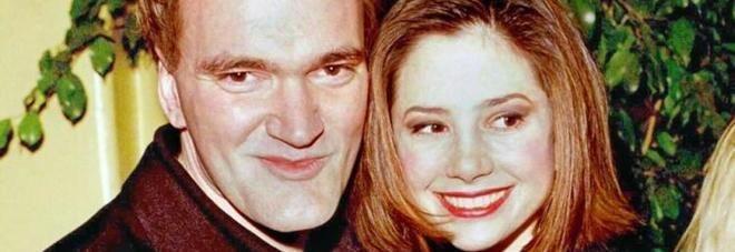 Quentin Tarantino sul caso di Harvey Weinstein : Sapevo abbastanza per fare di più di quello che ho fatto