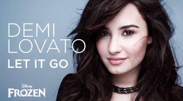 Let It Go : il nuovo inedito di Demi Lovato