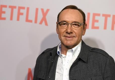 House of Cards : Kevin Spacey scaricato da Netflix