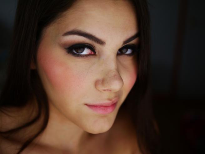 Valentina Nappi cerca nuovi attori e conquista gli Usa