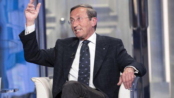 Riciclaggio :  sequestrate a Gianfranco Fini due polizze vita da un milione di euro
