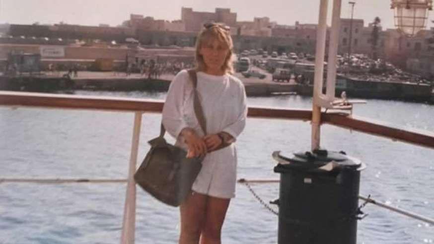 Rosanna Belvisi morta in casa: il marito Luigi Messina fermato per omicidio