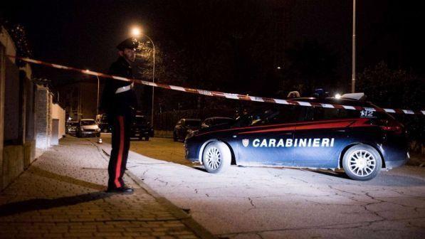 Arezzo : uccide il marito 62enne con un mattarello
