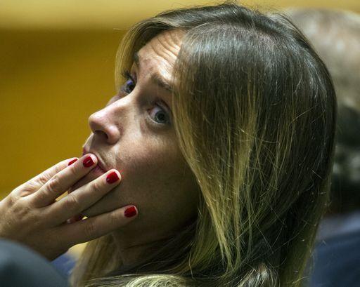 Etruria, Ghizzoni ammette il colloquio con Maria Elena Boschi