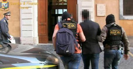 Corruzione : 15 arresti a Guidonia