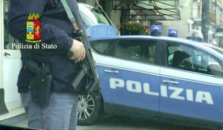 Mafia: preso boss latitante Concetto Bonaccorsi