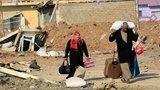 Pentagono ; L' Isil perderà presto Mosul