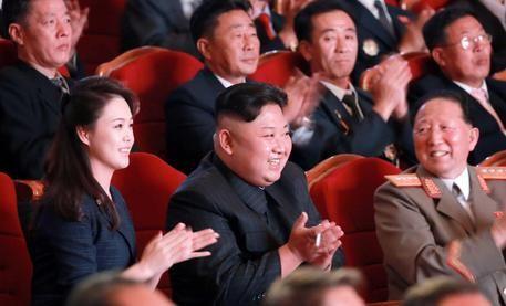 Corea del Nord. Chi è la sorella di Kim Jong-un