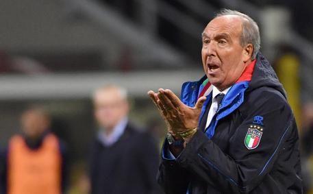 #ItaliaSvezia : La nazionale fuori dai Mondiali Russia 2018
