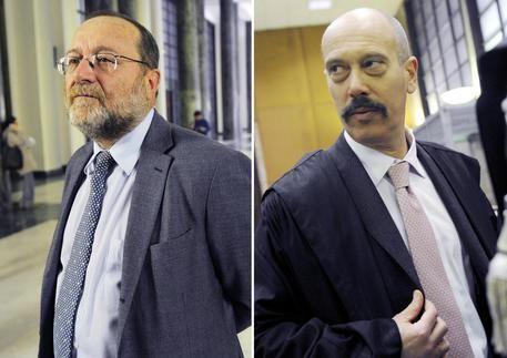 Silvio Berlusconi condannato per diffamazione a processo Mills