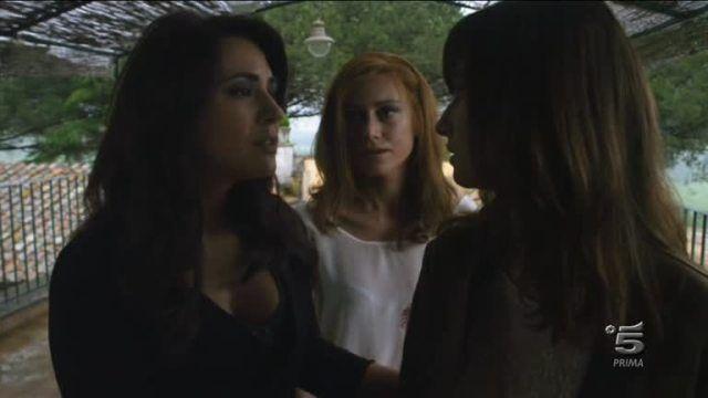 Le Tre Rose di Eva 2 : Streaming Decima Puntata Video Mediaset