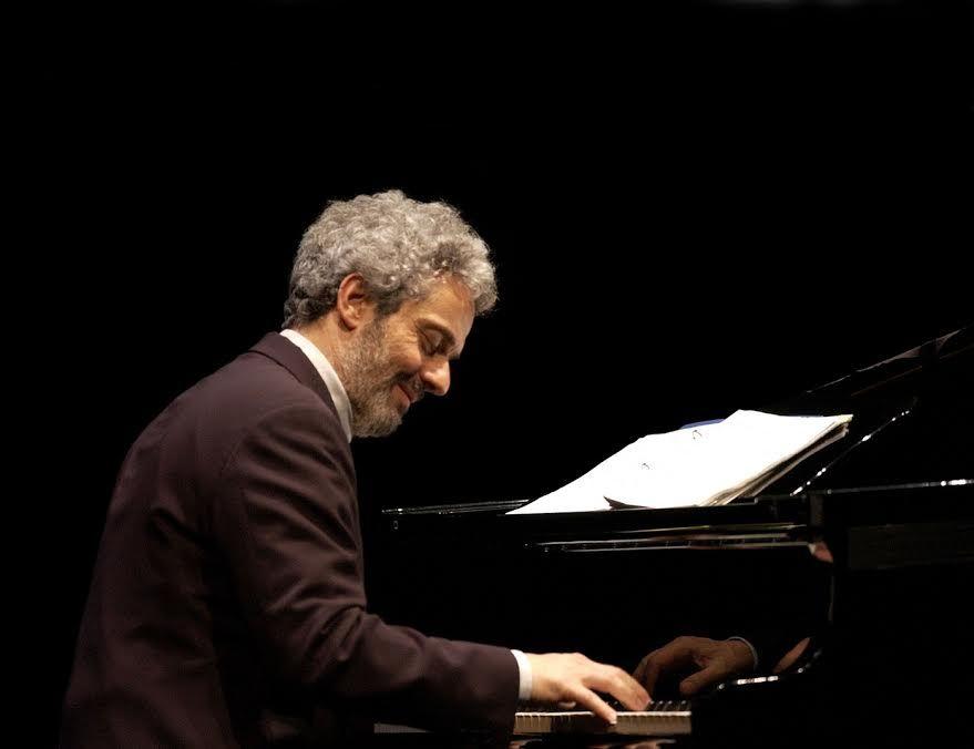 Nicola Piovani : La musica è pericolosa dal 7 giugno Teatro Argentina