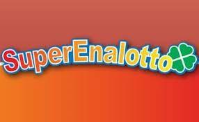 Ultima Estrazione SuperEnalotto n. 115 di Oggi Giovedì 25 Settembre 2014