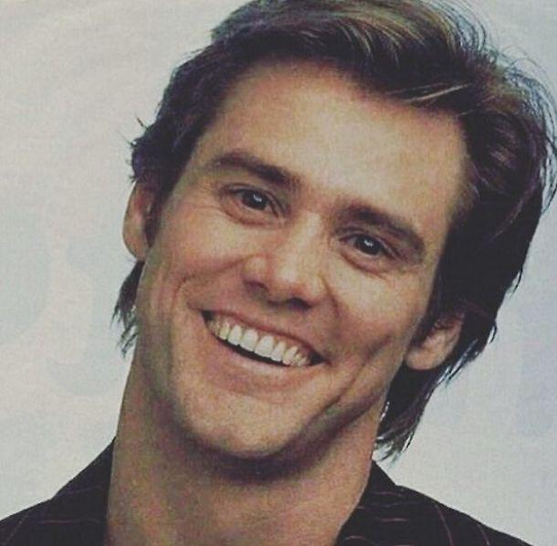 Jim Carrey irriconoscibile a 55 anni!