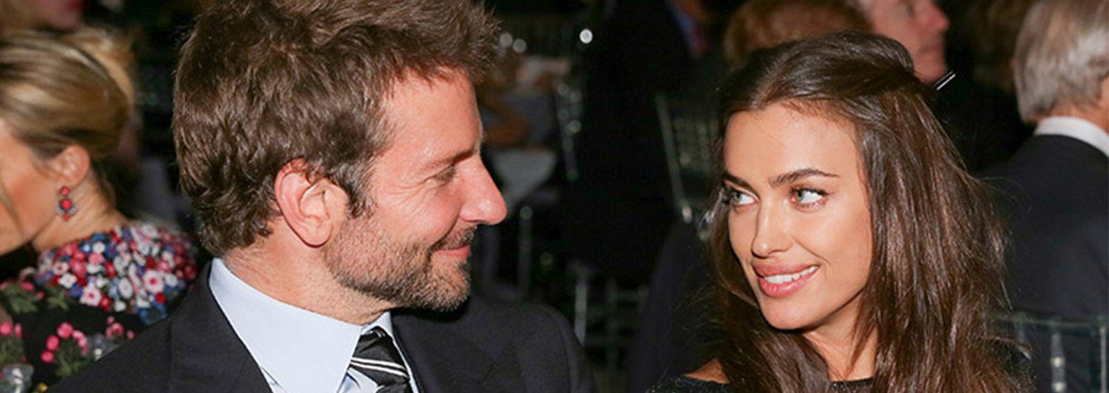 Bradley Cooper e Irina Shayk sono genitori