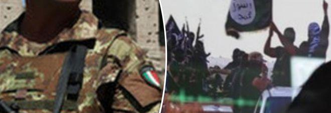 La minaccia dell' Isis : Ora attaccheremo anche l'Italia