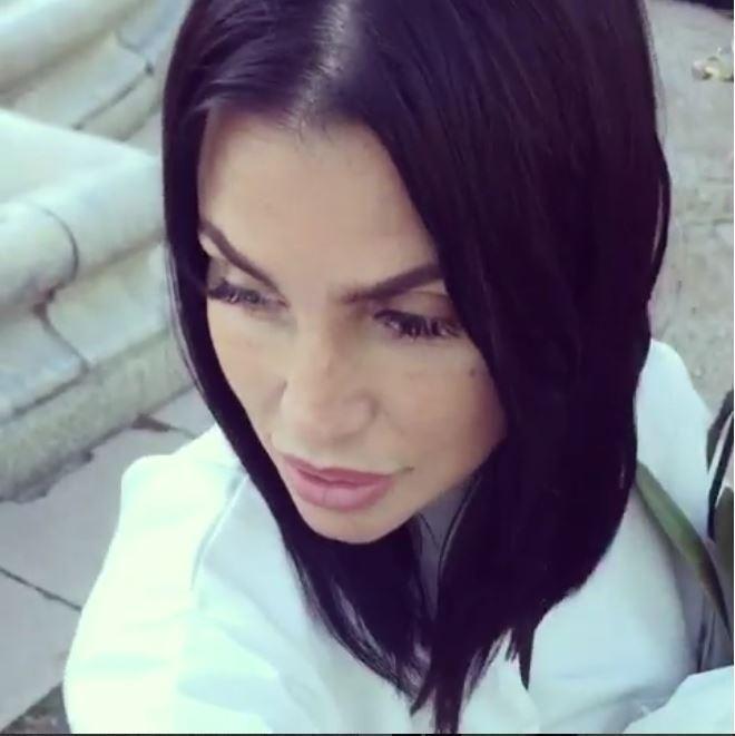 Claudia Galanti cambia look... è irresistibile su Instagram