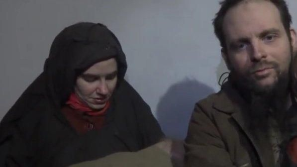 Canada, torna in patria la famiglia rapita dai talebani in Afghanistan