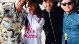 Ariana Grande One Love Manchester - la cantante per We Love Manchester Emergency Fund