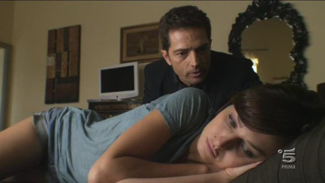 Le Tre Rose di Eva 2 Streaming Undicesima Puntata Video Mediaset