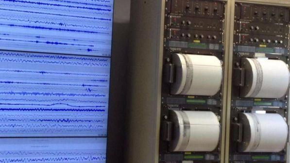 Terremoto Oggi : Scossa magnitudo 3.7 al largo delle coste dell'Abruzzo