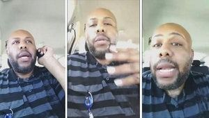 Omicidio su Facebook : caccia a Steve Stephens e taglia da 50.000$