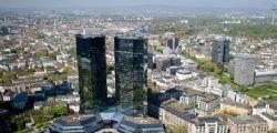Stati Uniti chiedono 14 miliardi a Deutsche Bank