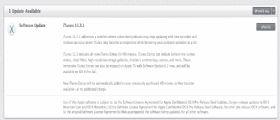 La Apple rilascia iTunes 11.3.1 risolvendo il problema dei podcast
