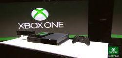 Xbox One : Record 1 milione di vendite in 24 ore