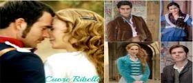 Cuore Ribelle Anticipazioni | Video Mediaset Streaming | Puntata Venerdì 24 Ottobre 2014
