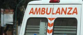Incidente Torino : Tre morti carbonizzati e un ferito grave