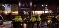 Attentato Colombia : bomba in centro commerciale nel quartiere turistico di Bogotà