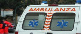 Salerno, incidente stradale sull'A3 : Furgone contro un bus turistico