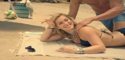 Hilary Duff  Chasing The Sun : il video ufficiale
