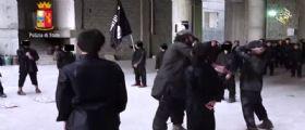 Terrorismo, indagati altri due torinesi : Studentessa universitaria propagandava per Isis