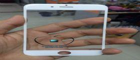iPhone 6 da 4.7 : Il pannello frontale in vetro