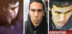 Strage Istanbul : Video-selfie dell