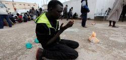 Strage migranti Libia :Almeno 240 le persone morte